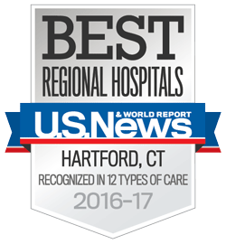 US News & World Report Best in Region 2016-17
