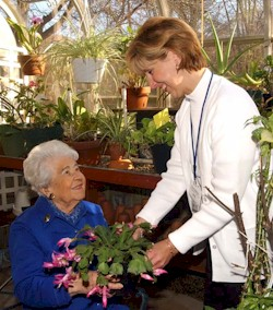 Palliative care senior health services for Mulberry gardens southington ct