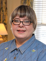 Debra Labbe, Activity Director