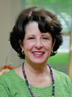 Marie Pugliese, Retirement Counselor