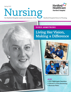 HH Nursing Magazine